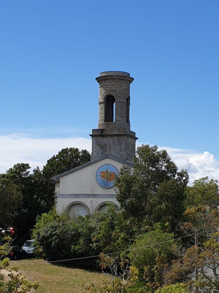 maison du gouverneur Concarneau tour